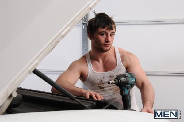 Bodybuilder Beautiful Profiles Scott Harbor