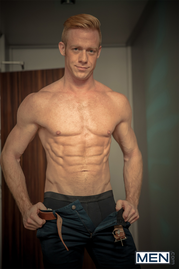 Men   Skilled Tricks Part 1   Featuring Paddy OBrian and Theo Ford - Bodybuilder Beautiful Updates