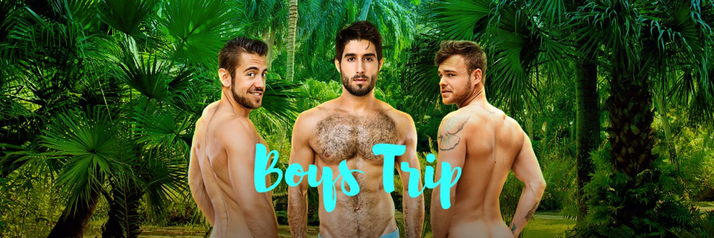 Boys Trip