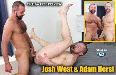 Josh West & Adam Herst