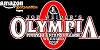 2017 Mr. Olympia