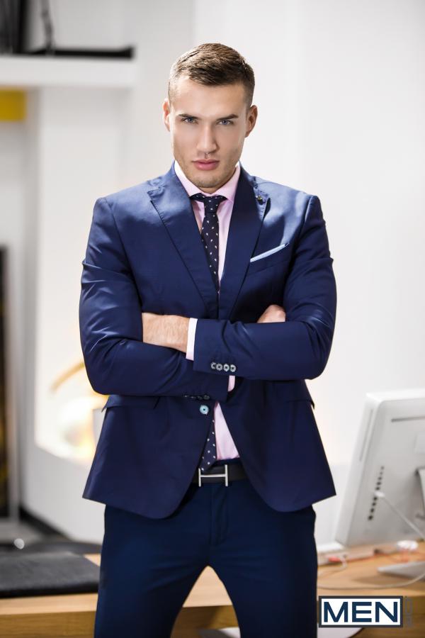 Bodybuilder Beautiful Profiles - Theo Ford (3)