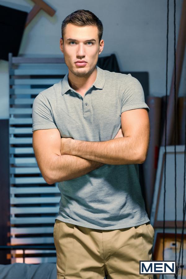 Bodybuilder Beautiful Profiles - Theo Ford (2)