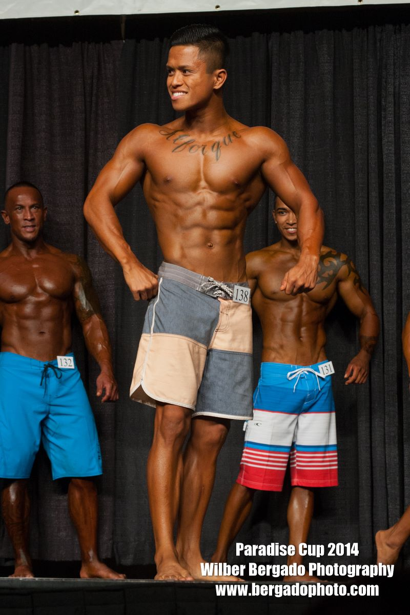 2014 NPC Paradise Cup Bodybuilding and Physique Championships