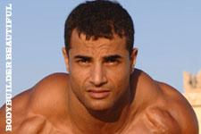 Ahmed El-Wardany