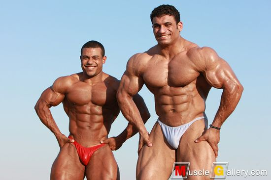 Muscle Egypt Part 6