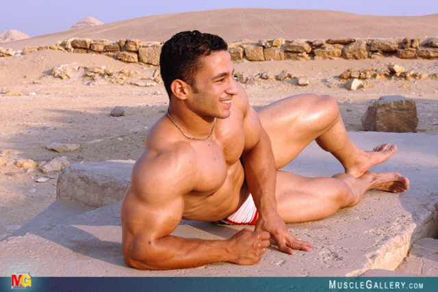 Muscle Egypt Part 4