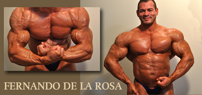JimmyZProductions Fernando de la Rosa