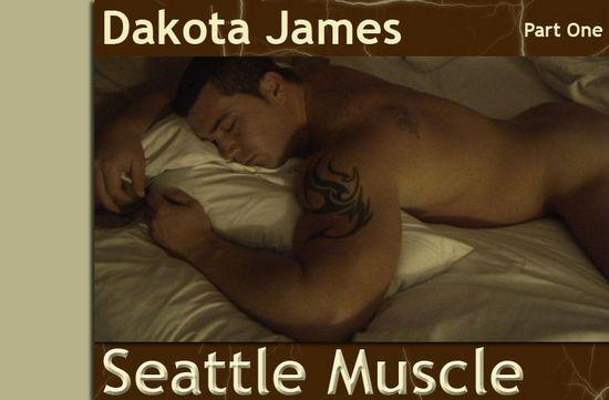 Dakota James in Seattle Muscle at Manifest Men