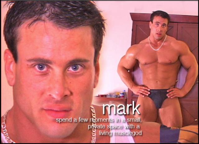 Muscle-Worship Mark Erpelding Cinema 455