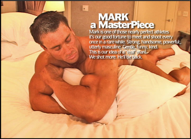 Muscle-Worship Mark Erpelding Cinema 467