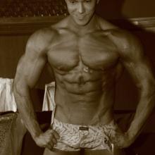 Giovanni Alvarez - 2009 Model America Championships
