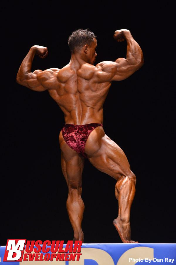 2013 NPC National Bodybuilding Championships