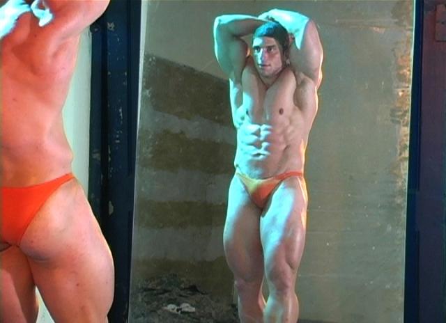 Roberto Neder - Muscle Worship Cinema 290