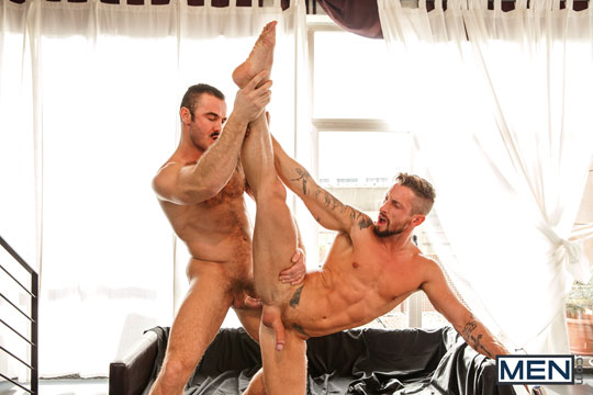 Jessy Ares & Nick North