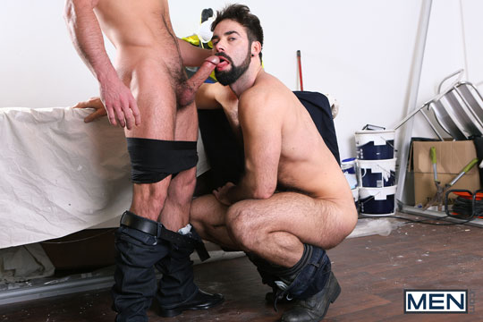 Paddy O'Brian & Dakota Vice