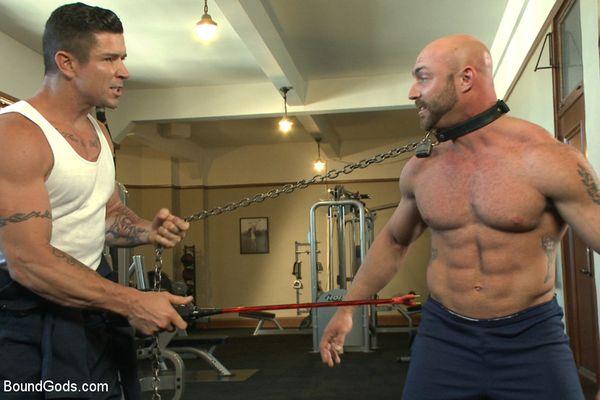 Bodybuilder Beautiful Profiles - Tatum Parks