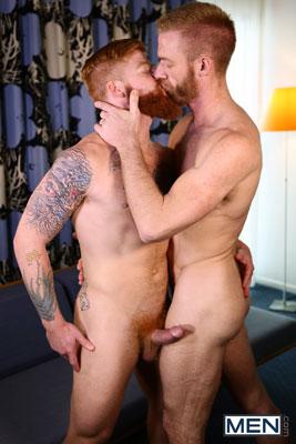 Bennett Anthony & Christopher Daniels