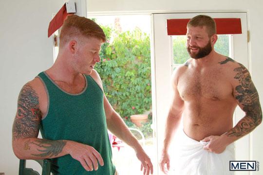 Colby Jansen & Bennett Anthony