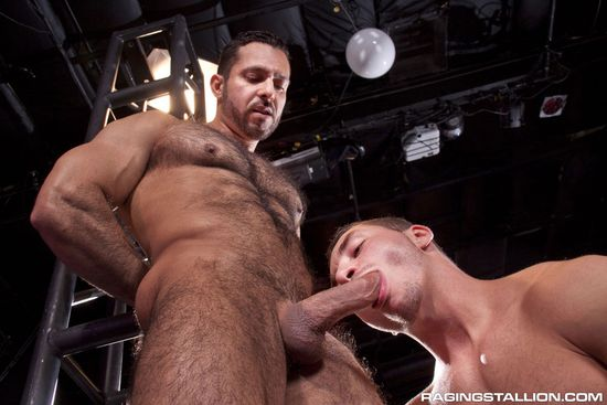 Adam Champ and Marc Dylan