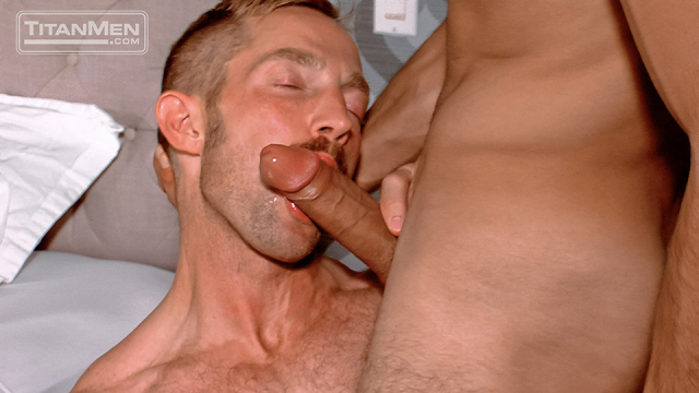 Eric Nero & Adam Herst