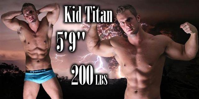 Kid Titan