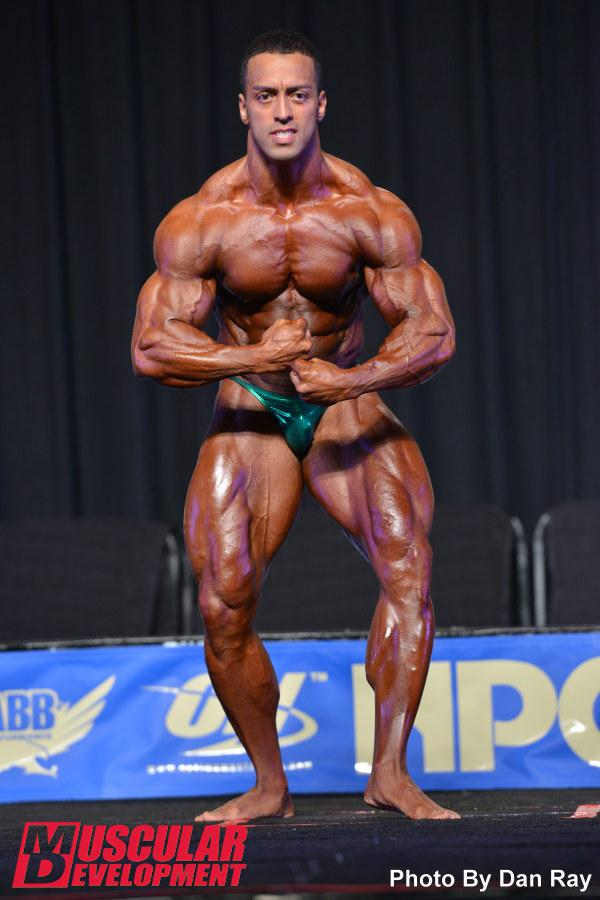 2015 NPC Junior National Championships