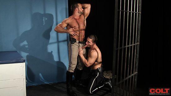 Marc Dylan and Nate Karlton