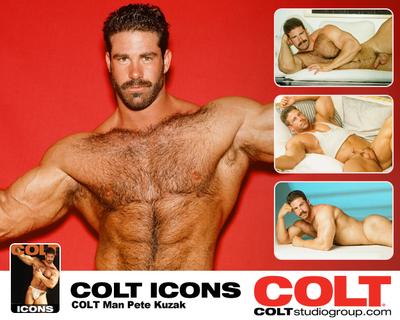 Colt Icon Pete Kuzak 2