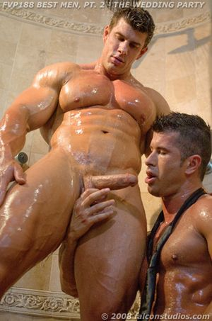 Adam Killian and Zeb Atlas