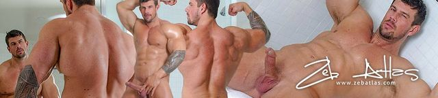 Zeb Atlas -- Bathroom Fantasy