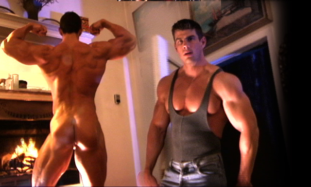 Muscle-Worship Cinema 730