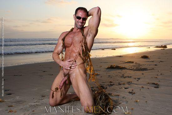 Manifest Men Vic Rocco Ocean View