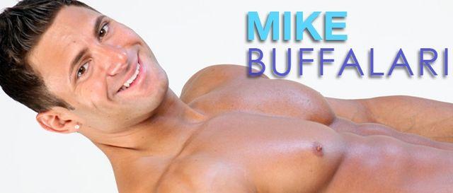 Manifest Men Mike Buffalari