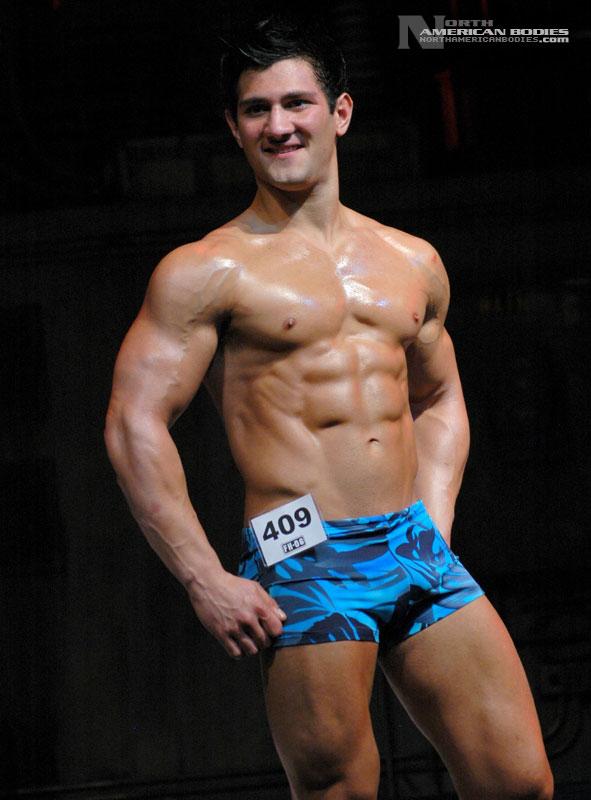 2006 Model America Championships