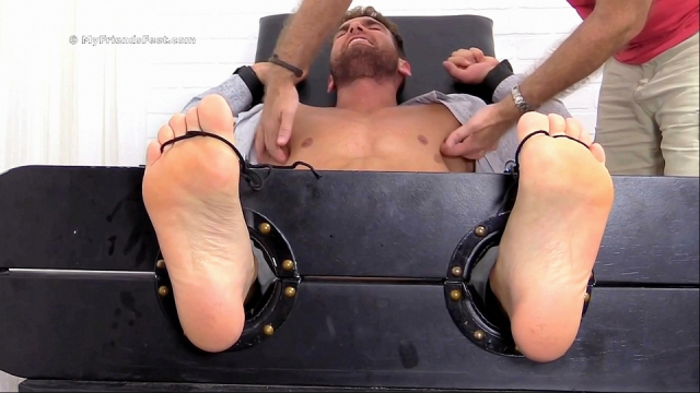 Chase-tickled-naked-7