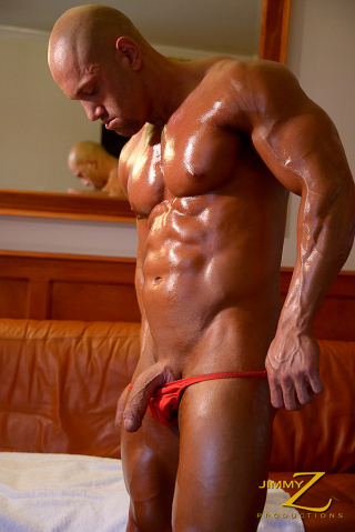 Jimmy Z Productions Gannicus 028