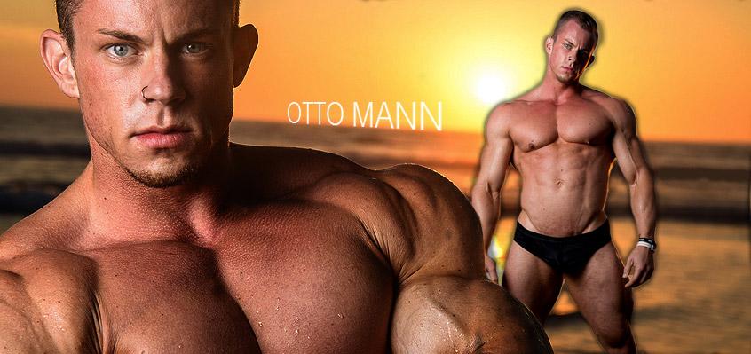 Jimmy Z Productions Otto Mann