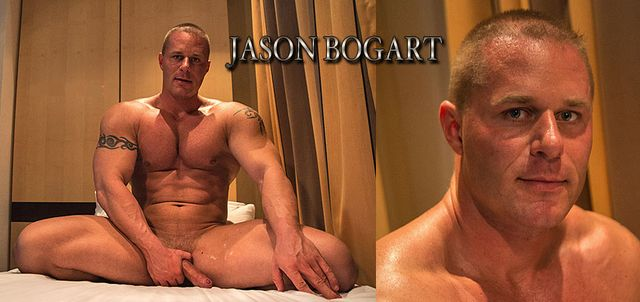 Jimmy Z Productions Jason Bogart