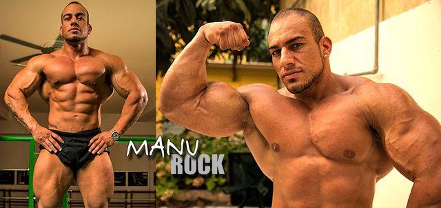 Jimmy Z Productions Manu Rock