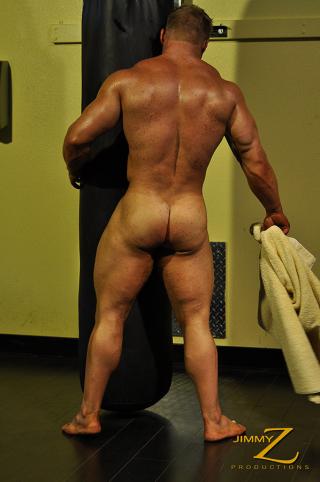 Gerard Dietrich Pumped-up Workout 127