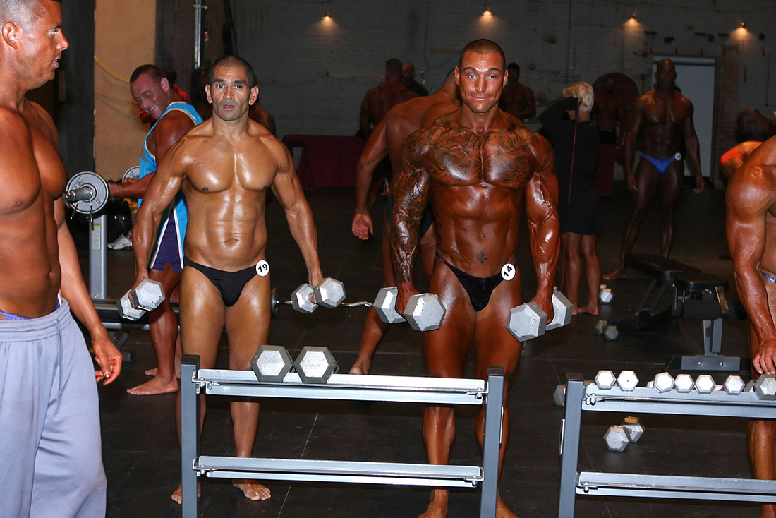 2011 NPC Heart of Texas