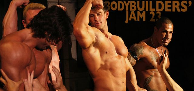 Jimmy Z Productions Zeb Atlas, Giovanni, Luis Carlo and Tyler Lee
