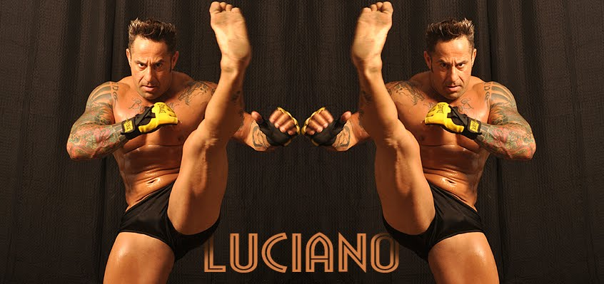 Jimmy Z Productions Luciano
