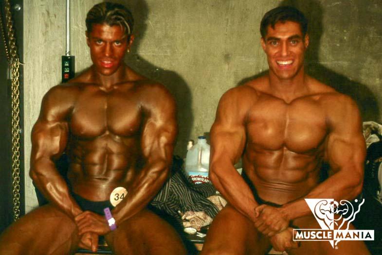Ricardo&willy