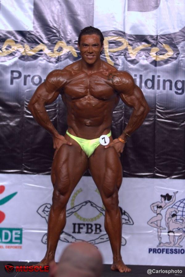 2013 IFBB Tijuana Pro