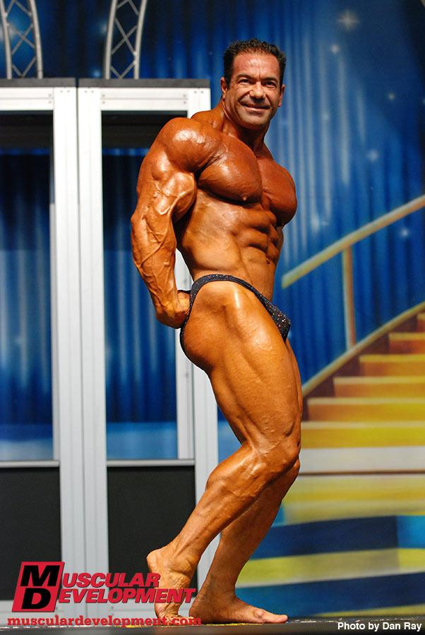 2008 Europa SuperShow
