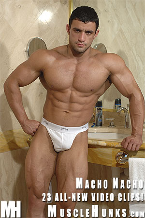 MuscleHunks Macho Nacho 02[1]