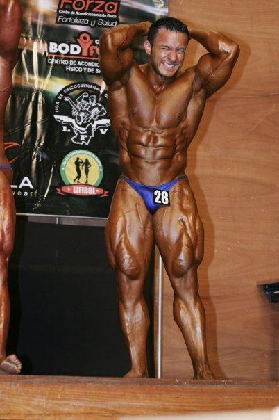 2009 Super Prix Andino