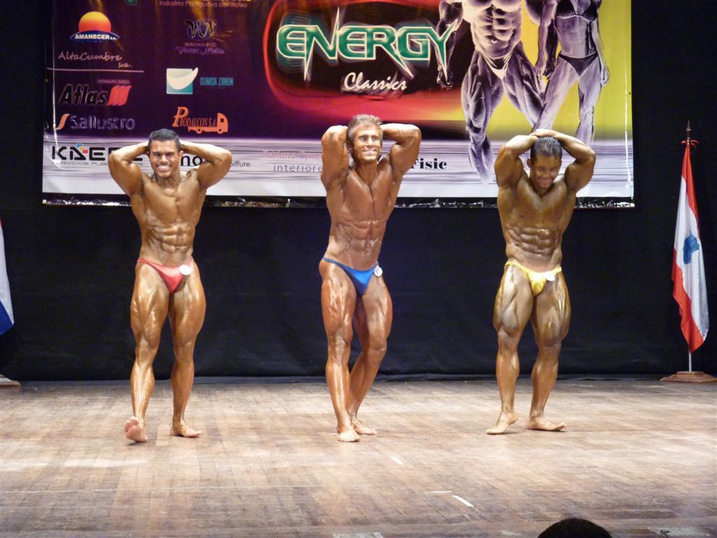 2010 Energy Classic